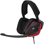 Corsair Gaming VOID ELITE SURROUND (Rojo)
