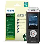 Philips DVT2810 + Logiciel de reconnaissance vocale