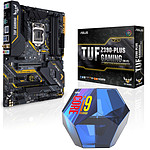 Kit Upgrade PC Core i9K ASUS TUF Z390-PLUS GAMING (WI-FI)