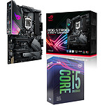 Kit Upgrade PC Core i5KF ROG STRIX Z390-F GAMING
