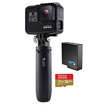 GoPro HERO7 Black Pack
