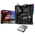 Kit Upgrade PC AMD Ryzen 9 3950X MSI MPG X570 GAMING EDGE WIFI