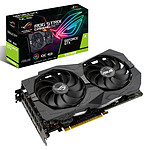 ASUS GeForce GTX 1650 SUPER ROG-STRIX-GTX1650S-O4G-GAMING