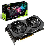 ASUS GeForce GTX 1650 SUPER ROG-STRIX-GTX1650S-A4G-GAMING