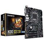 Gigabyte H310 D3 2.0