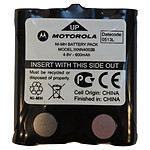 Motorola Batterie NiMh IXNN4002B