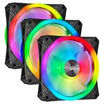 Corsair QL Series QL120 RGB (x3)