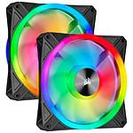 Corsair QL Series QL140 RGB (x2)