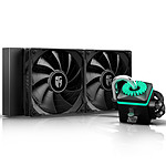 Deepcool Gamer Storm Captain 240X (Noir)