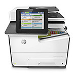 HP PageWide Entreprise MFP 586dn