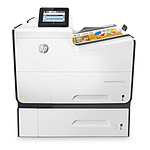 HP PageWide Enterprise Color MFP 556xh