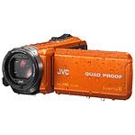 JVC GZ-R445 Naranja