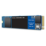 Western Digital SSD WD Blue SN550 500 Go