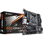 Gigabyte AMD AM4