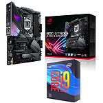 Kit Upgrade PC Core i9KF ASUS ROG STRIX Z390-E GAMING