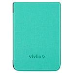 Vivlio Housse TL4/TL5/HD+ Chinée Verte