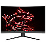 "MSI 32"" LED - Optix G32C4"
