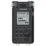Tascam High-Res audio (Haute définition)