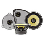 Focal HDK 165 - 2014 UP (Harley-Davidson)