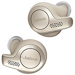 Jabra Elite 65t Or/Beige