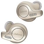 Jabra Elite 65t Oro/Beige