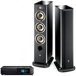 Naim Système audio sans fil