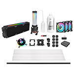 Thermaltake Pacific CL360 Max D5 Kit Watercooling Tube Rigide