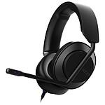NZXT AER Headset Noir