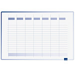Legamaster planning hebdomadaire 60 x 90 cm