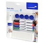 Legamaster Pack d'accessoires pour tableau blanc magnétique