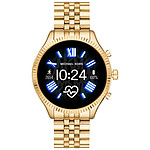 Michael Kors Access Lexington Gen.5 (44 mm / Acier / Or)