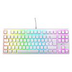 Xtrfy K4 TKL RGB Blanc