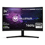 "Millenium 24"" LED - Display 24 Pro"