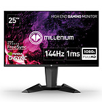 "Millenium 24.54"" LED - Display 25 Pro"