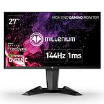 """Millenium 27"""" LED - Display 27 Pro"""
