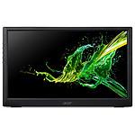 "Acer 15.6"" LED - PM161Qbu"