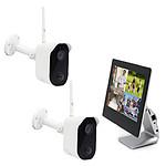 MCL Kit de vidéosurveillance (2 caméras)