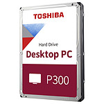 Toshiba P300 2 To HDKPB04ZMA01S