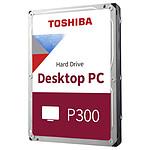 Toshiba P300 6 To (Bulk)