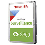 Toshiba HDD (Hard Disk Drive)
