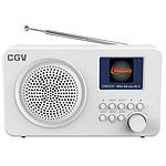 Radio RNT CGV