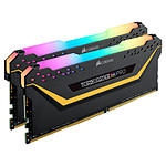 Corsair Vengeance RGB PRO Series 16 Go (2x 8 Go) DDR4 3200 MHz CL16 - TUF Gaming Edition