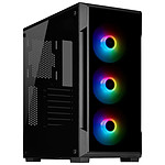 Corsair iCUE 220T RGB Tempered Glass (Noir)