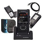 Olympus DS-9000 Kit Premium