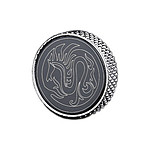 Barrow Mirror Finish Stop Plug - Argent (TBJDT-V1) Dragon