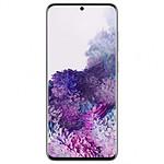 Samsung Galaxy S20 SM-G980F Gris (8 Go / 128 Go) - Reconditionné