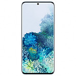 Samsung Galaxy S20 SM-G980F Bleu (8 Go / 128 Go) - Reconditionné