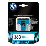 HP 363 Cyan (C8771EE#301)