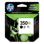 HP 350XL Noir (CB336EE)