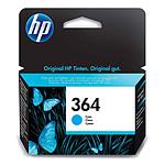 HP 364 Cyan (CB318EE)
